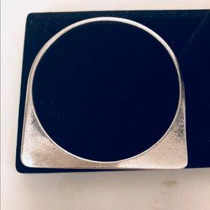 Lucky bracelet silver